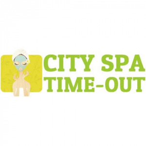 Schoonheidssalon Time-Out logo