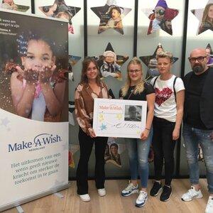 Stichting Make-A-Wish® Nederland image 2