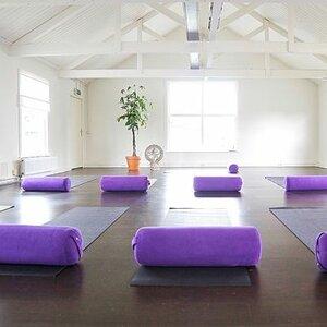 Yoga Hilversum image 1