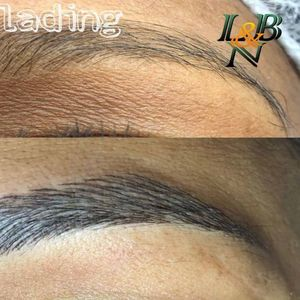 Lashes Brows and Nails image 3