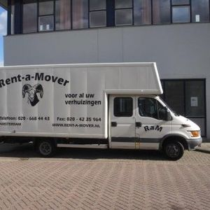 Rent a Mover image 1
