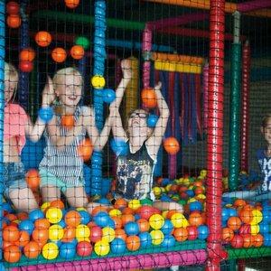 Attractiepark De Goudvis image 2