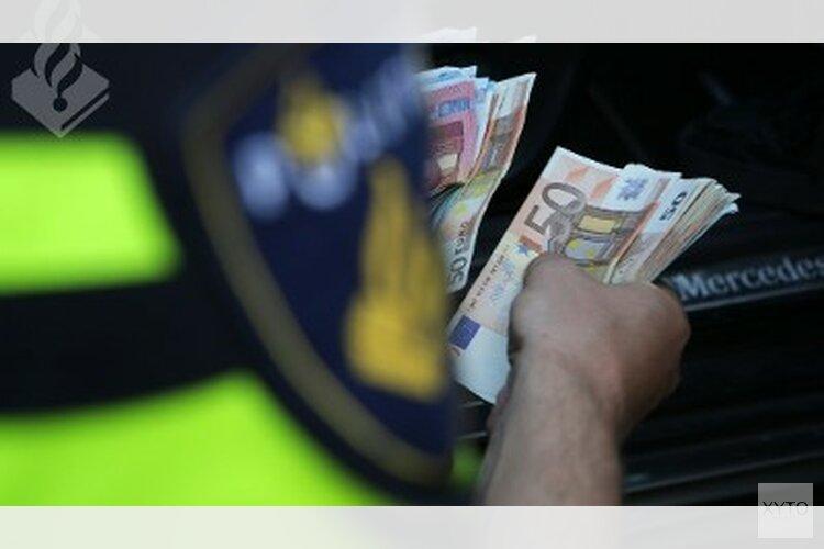 Illegaal gokhuis komt aan het licht tijdens bezoek deurwaarder