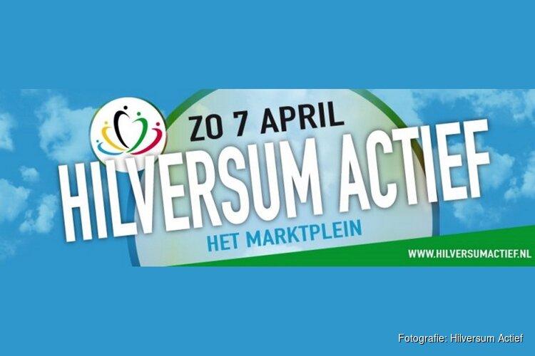 Voorjaarseditie Hilversum Actief