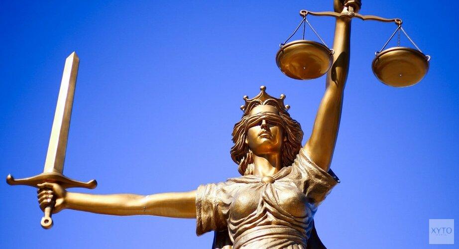 Tien maanden gevangenisstraf geëist in Hilversumse afpersingszaak