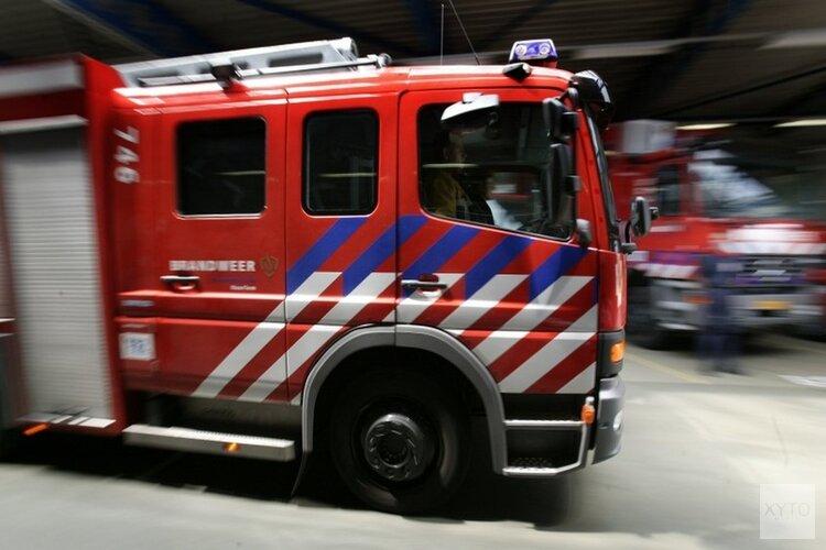 Hilversums restaurant getroffen door brand: bewoonster appartement erboven gered