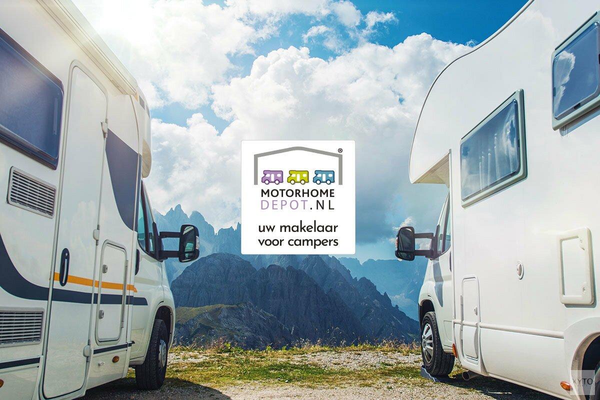 8bb6c9ff216 Motorhome Depot, verstandig kopen of verkopen van uw camper