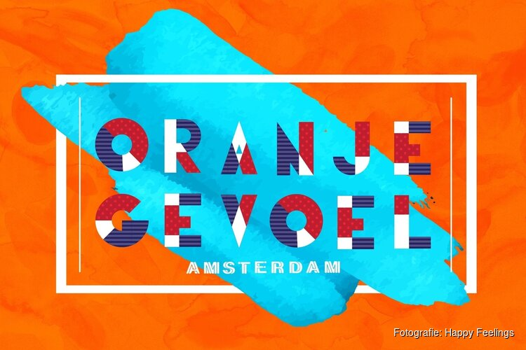 Oranjegevoel: intiem Koningsnacht festival in meerdere steden