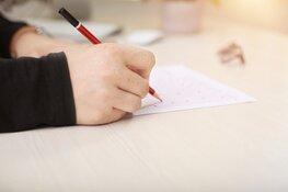 Zweten, nagelbijten en klamme handjes: de eindexamens gaan van start