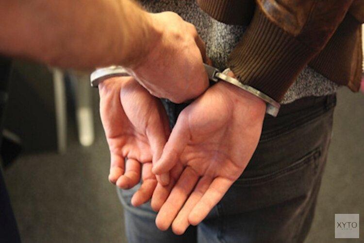 Man aangehouden voor mishandeling automobilist Kortenhoef