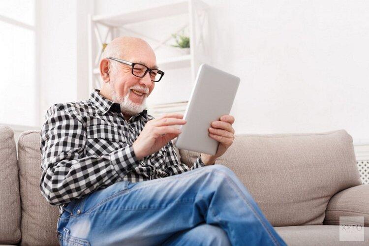 'Wijs met media voor senioren' in Beeld en Geluid