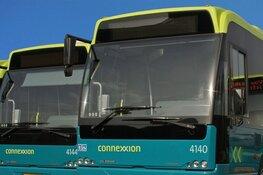 Provincie trekt 100 miljoen uit voor Goois openbaar vervoer