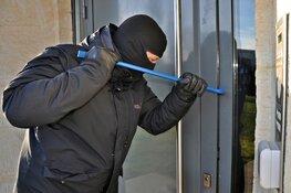 Politie vat woninginbreker in de kraag in Hilversum
