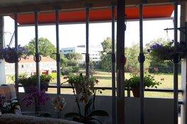 Bewoners vijfde onveilige Hilversumse flat leven al maanden 'achter de tralies'