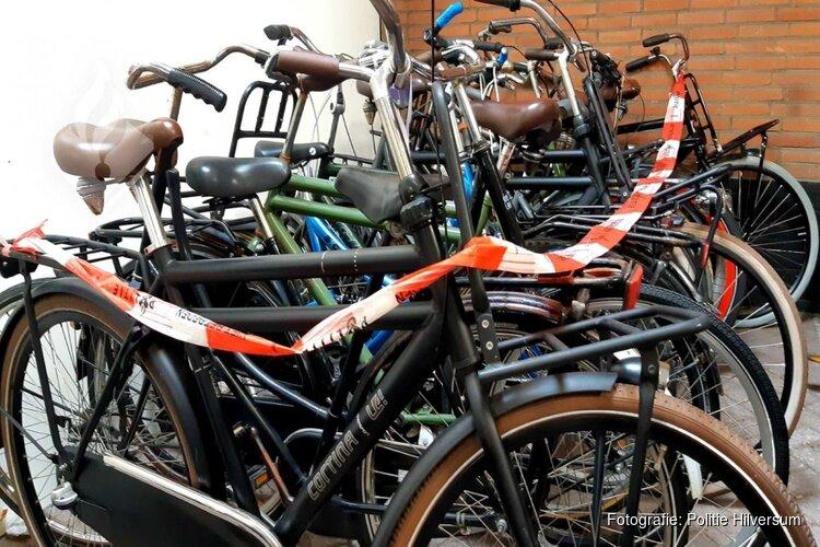 Vrouw vindt gestolen fiets terug op Marktplaats en rolt serie-fietsendief op