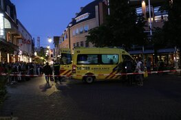 Scooterrijdster gewond na ongeval in Hilversum