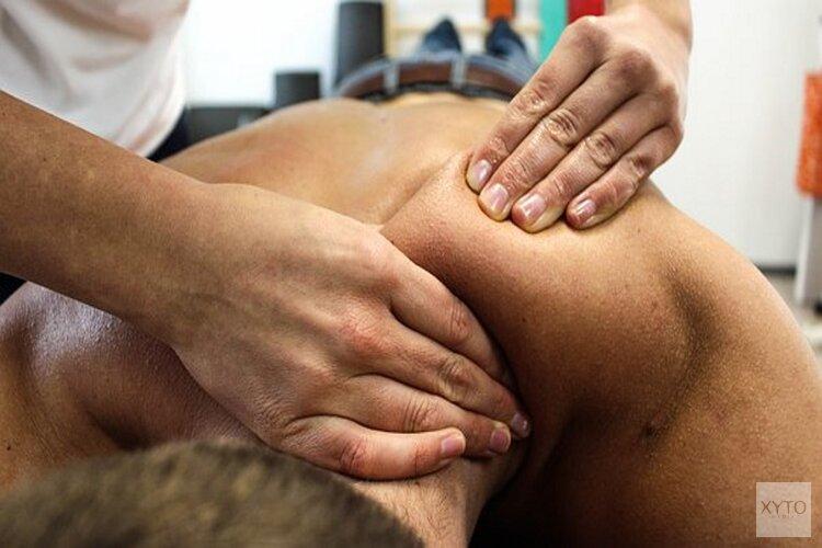 Grootscheepse controle Gooise massagesalons: twee aanhoudingen