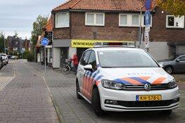 Betrokken automobilist rijdt door na aanrijding in Hilversum; politie op zoek