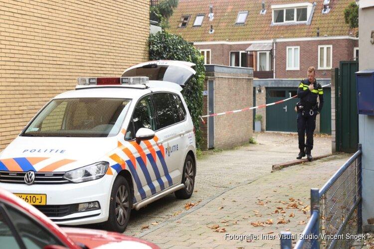 Veel geheimzinnigheid over vondst gewonde man in Hilversumse garage