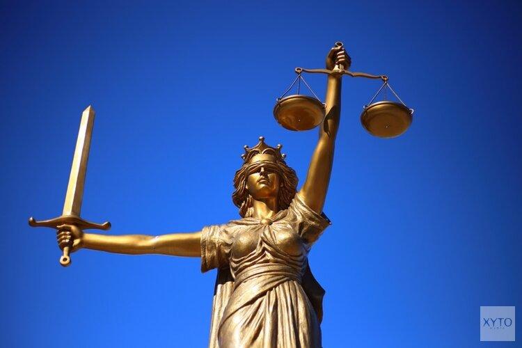 Twee jaar cel voor Hilversummer die automobilist met knuppel toetakelde