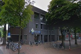 Dronken vrouw bespuugt agent meerdere keren op Groest in Hilversum