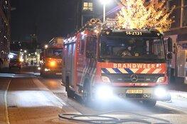 Brandje in Hilversums shishalounge: 'Er was wel even paniek'