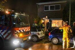 Brandstichting in Hilversum
