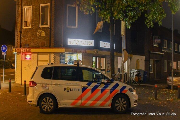 Overval snackbar Hilversum: politie zoekt getuigen