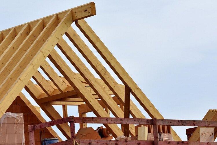 Hilversum wil komende jaren 10.000 huizen gaan bouwen