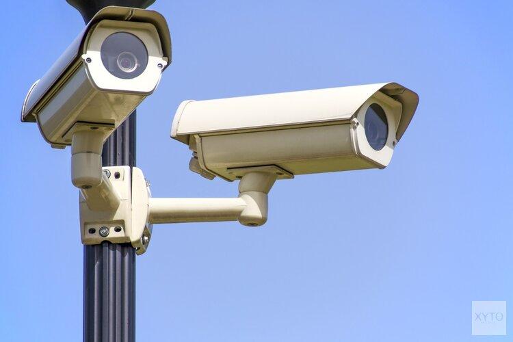 Extra cameratoezicht in Hilversum om vuurwerkoverlast tegen te gaan