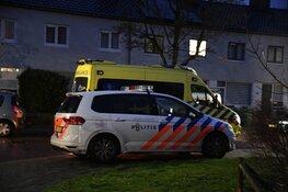 Vrouw opgepakt na steekpartij in woning Hilversum