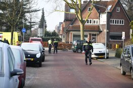 Fietser zwaargewond na ongeval in Hilversum