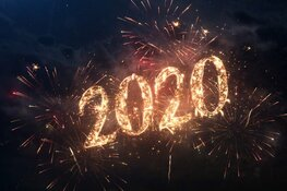 Vuurwerkshow Hilversum heel druk bezocht