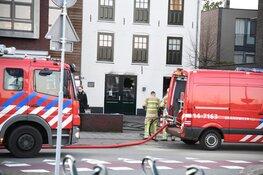 Brand in seniorencomplex: bewoners ontruimd