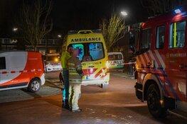 Gewonde bij woningbrand Hilversum
