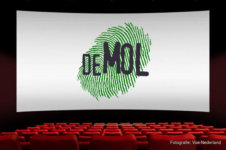 Finale Wie is de Mol? ook dit jaar weer te zien bij Vue Hilversum