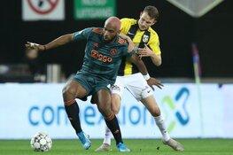 Ajax naar halve finale bij rentree Blind en Ziyech