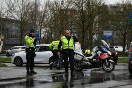Jongetje gewond na ongeval Hilversum