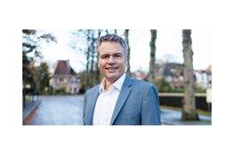 Jan Kastje treed terug als wethouder Hilversum