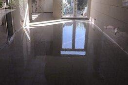 Woonbeton is een betonvloer om op te wonen