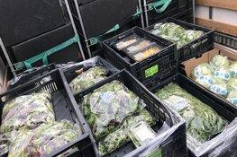 Tienduizenden euro's steun voor noodlijdende Gooise voedselbank