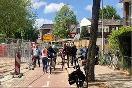 Infocentrum HOV in 't Gooi weer open