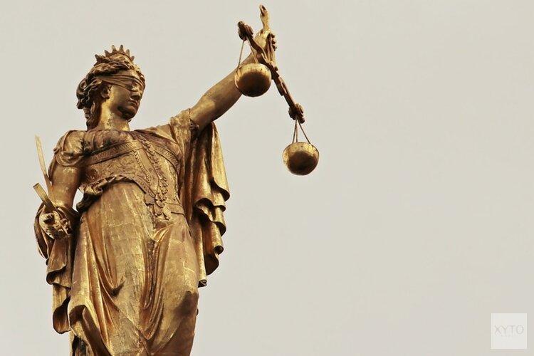 Acht jaar cel geëist voor gewelddadige beroving in Hilversum