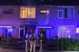 Hilversumse vrouw die eigen huis én vriend in brand zou hebben gestoken voorlopig vrij
