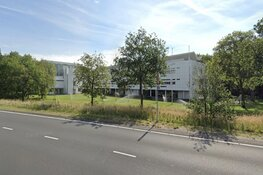 Extra weg moet Hilversumse buurt verlossen van overlast na komst politiebureau