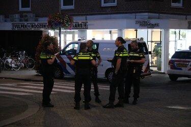 Overval supermarkt Gijsbrecht van Amstelstraat camerabeelden en getuigen gezocht
