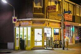 Overval op snackbar in Hilversum