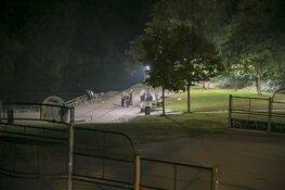 Persoon gewond bij steekincident in Hilversum