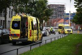 Zwaargewonde bij schietincident in Hilversum