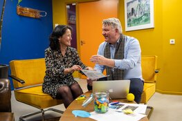 """Willem de Roode: """"De Werkbezoekdag brengt mij weer een stap verder richting een nieuwe baan"""""""